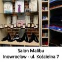 Salon Malibu Inowrocław ul. Kościelna 7