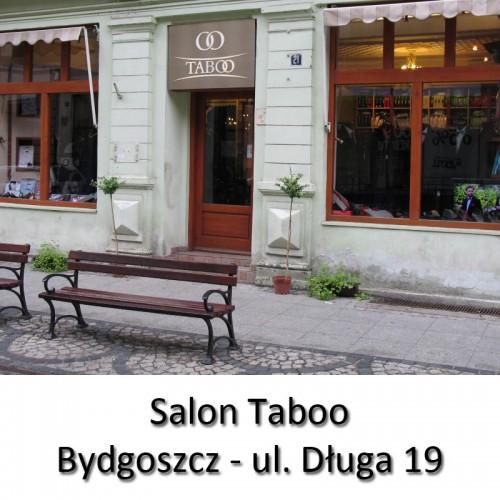 Salon Malibu Bydgoszcz ul. Długa 22