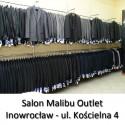 Salon Malibu Outlet Inowrocław ul. Kościelna 4