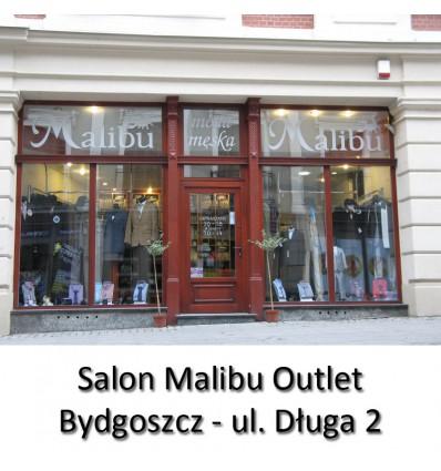 Salon Malibu Outlet Bydgoszcz ul. Długa 2
